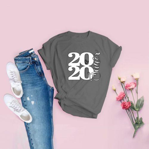 Graduation 2020 Heart T-Shirt