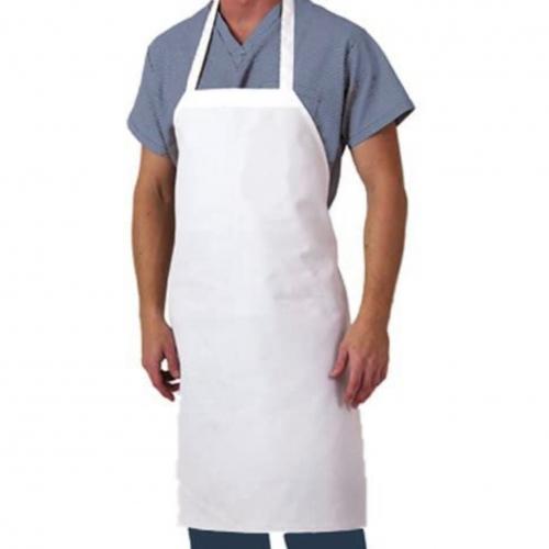 apron man