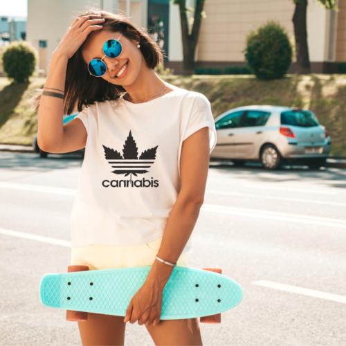 cannabis shirt