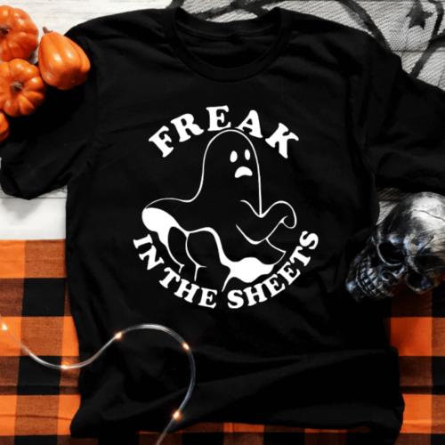 freak in the sheets