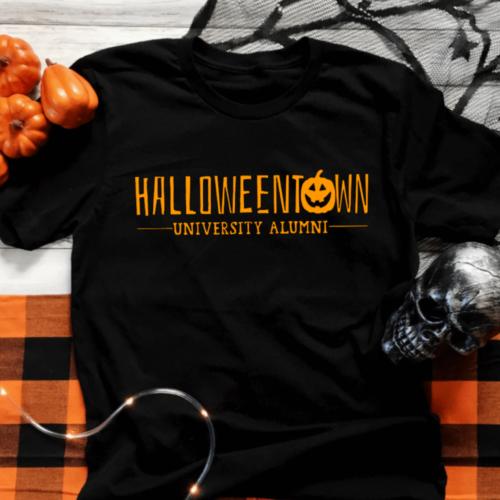 halloweentown alumni